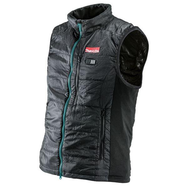 Cordless Heated Vest