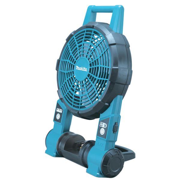 Cordless Fan