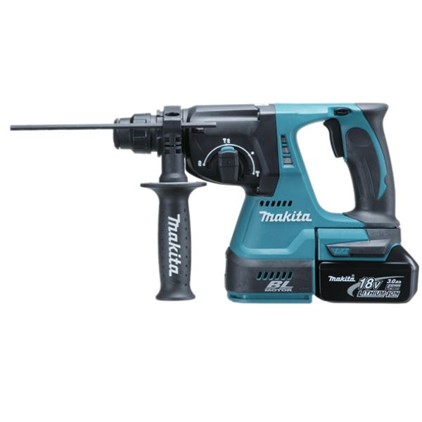 Cordless Combination Hammer