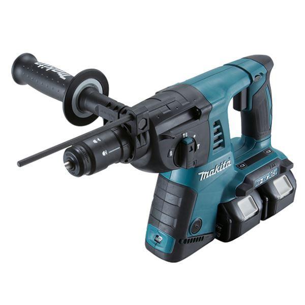 Cordless Combination Hammer