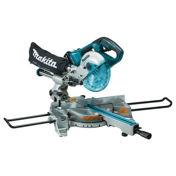 Cordless Slide Compound Miter Saw