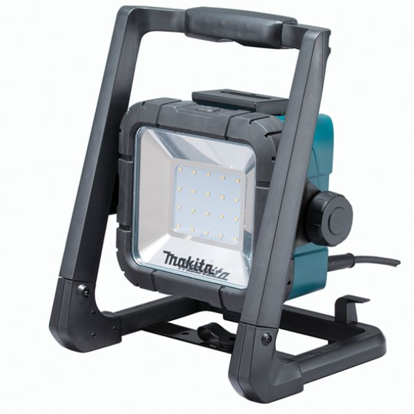 Corded and Cordless LED Worklight