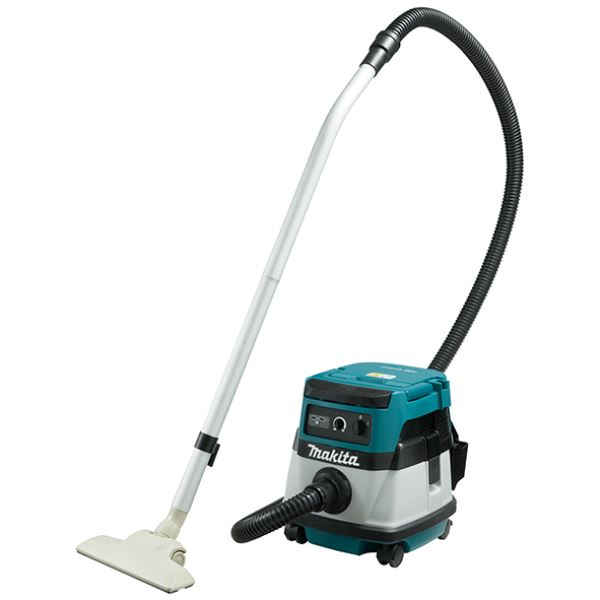 Corded and Cordless Vacuum Cleaner (Wet & Dry)