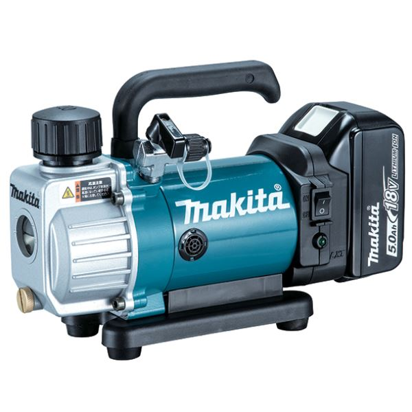 Cordless Vacuum Pump