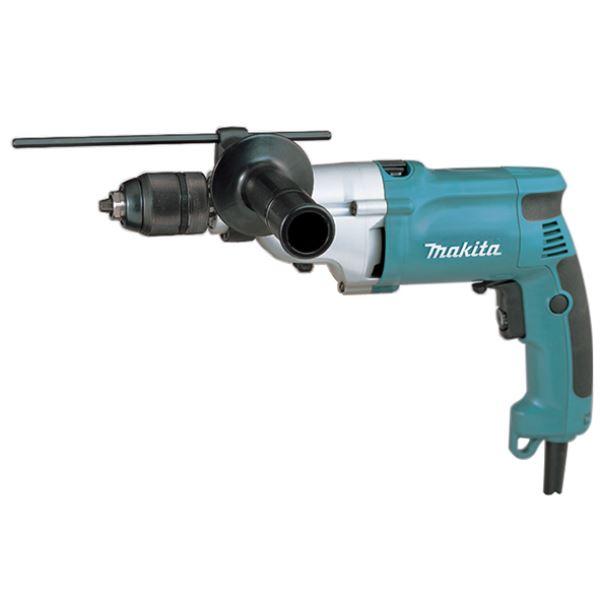 2-Speed Hammer Drill