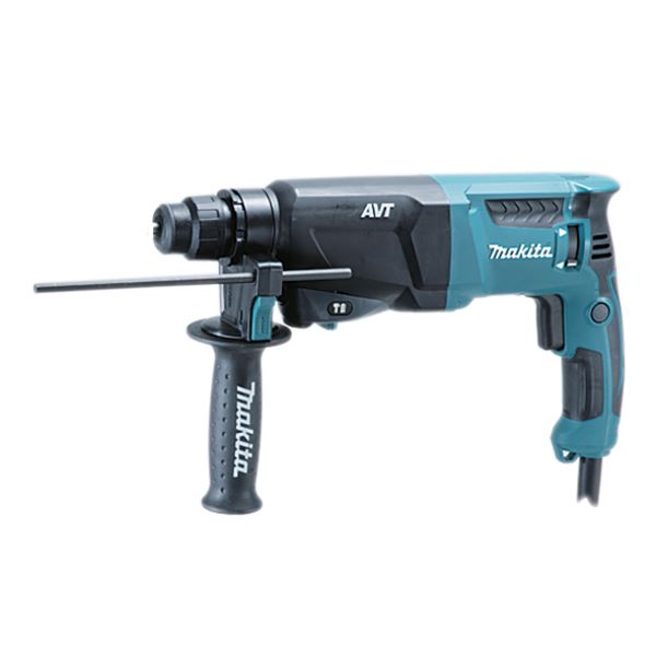 Adapted for SDS-PLUS bits Rotary Hammer