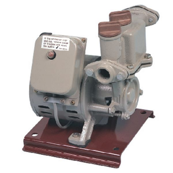 Non Automatic Shallow Well Pump (Self-Priming)