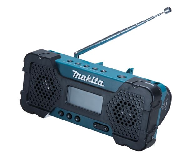 Rechargeable Battery Cordless Radio