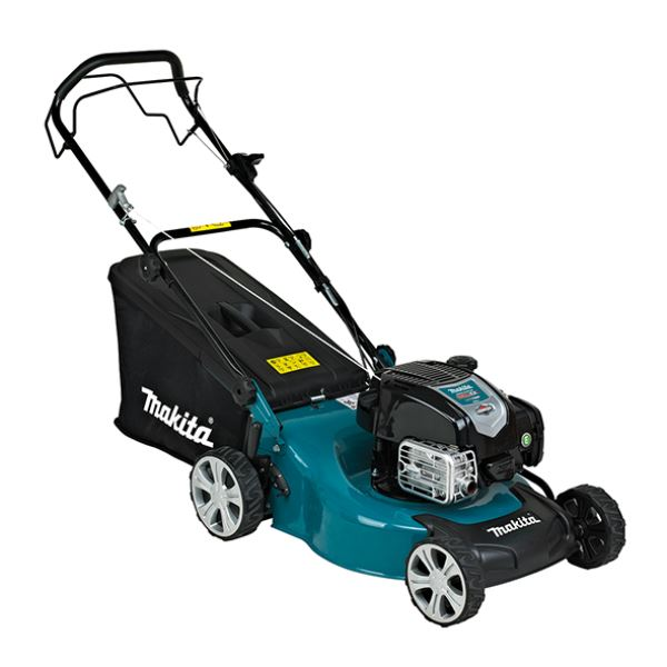 Self propelling Petrol Lawn Mower