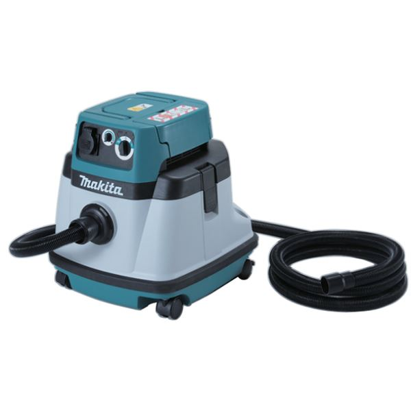Vacuum Cleaner (Wet & Dry)