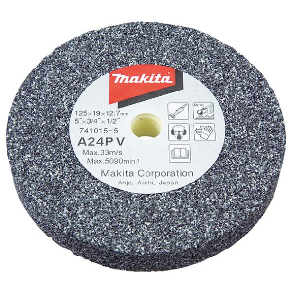 A 47260 Grinding Wheel For Bench Grinder Makita Amp Maktec