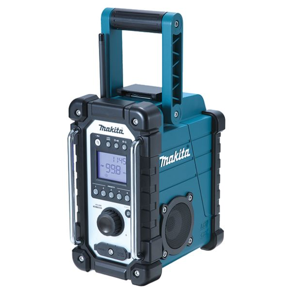 Job Site Radio